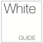 White Guide loggo