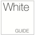 White Guide loggo